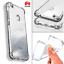 miniatura 12 - 360 ° a Prueba de Choques TPU de silicona suave transparente Funda Cubierta Para Huawei P10/Honor 8 Lite