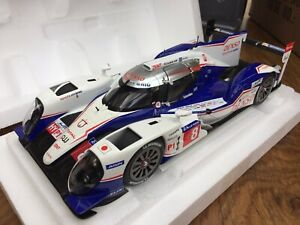 AUTOart-81416-TOYOTA-TS040-HYBRID-Le-Mans-2014-WEC-CHAMPIONS-model-car-1-18th