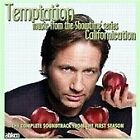 Various Artists - Temptation (Music From The Showtime Series Californication/Original Soundtrack, 2008)