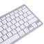 Thin-Wireless-Bluetooth-Keyboard-For-iOS-Apple-iPad-PC-Windows-Android-Universal thumbnail 4