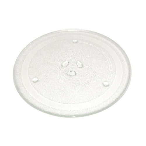 """En verre pour micro-ondes Matsui plaque 254 mm 10 /""""BN"""