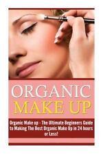 Organic Makeup - Makeup Recipes - Organic Beauty - Natural Makeup - Makeup -...