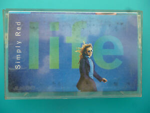 SIMPLY-RED-034-LIFE-034-CASSETTE
