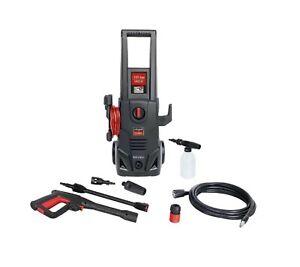 SCHEPPACH HCE1600 - Nettoyeur Haute Pression électrique 110 bars 1400W *NEUF*