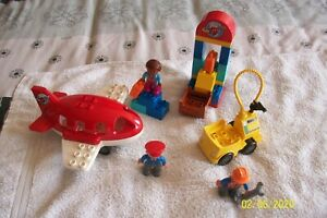 LEGO-DUPLO-10590-AIRPORT-COMPLET