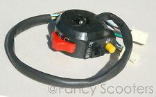 KILL LIGHT STARTER SWITCH 50cc,70cc 90cc,110cc ATV (7 wires)