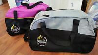 Planet Fitness Small Sized Gym Duffle Bag 19 L X 10t X 9 W. Free Shipping