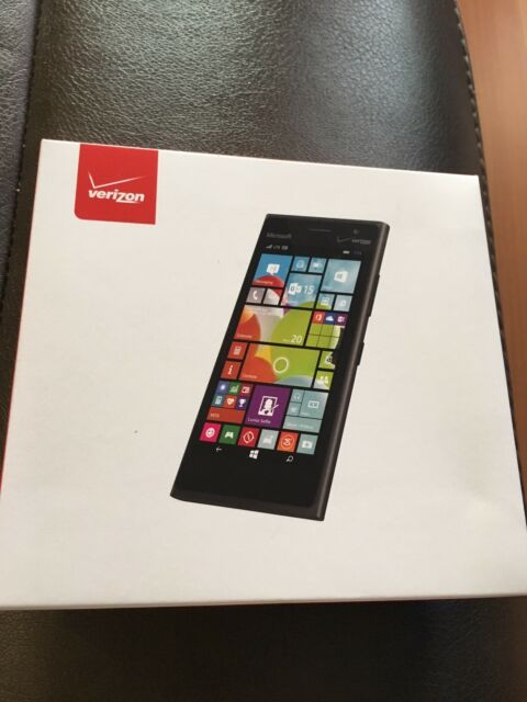 Microsoft Lumia 735 Verizon Unlocked