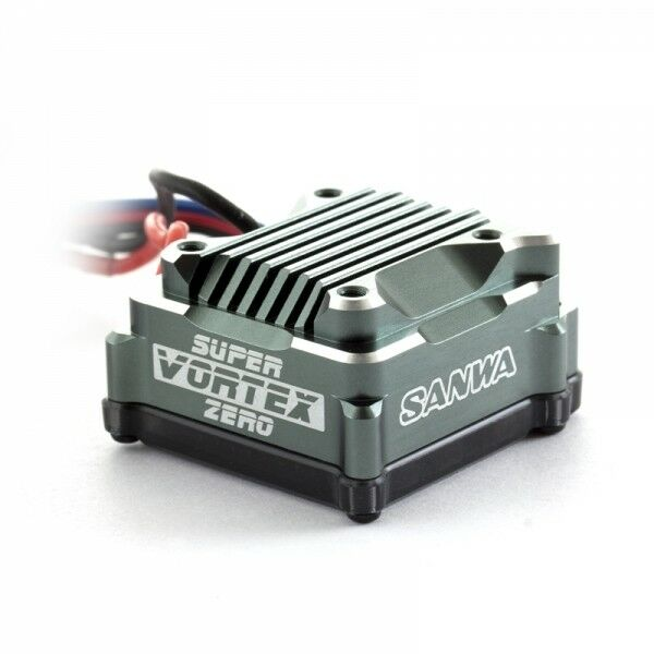 Promotion  - sanwa-Super Vortex Zero ESC brushless-Galaxy RC
