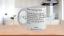 Dear Cat Grandma Coffee Mug Gift