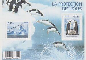 BLOC-LA-PROTECTION-DES-POLES-2-TIMBRES-2009