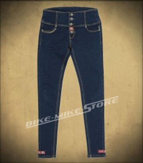 Rusty Pistons Jeans Donna Donna Donna Pantaloni Alma 60b4b9
