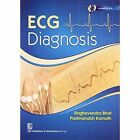 ECG Dianosis 9788123923291 by Raghavendra Bhat Paperback