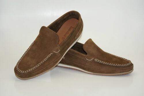 Timberland Hayes Valley Loafer Slipper Mokassins Halbschuhe Herren Schuhe A13CT