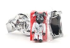 Medicom Toy Bearbrick 100% SERIES 21 SECRET KAIKI GESSHOKU Be@rbrick Black Rain
