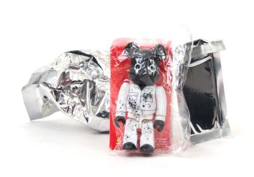 Medicom Toy Bearbrick 100/% SERIES 21 SECRET KAIKI GESSHOKU Be@rbrick Black Rain