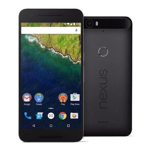 Huawei Nexus 6P (H1511) 32GB Graphite (Unlocked) Used 4G LTE Smartphone