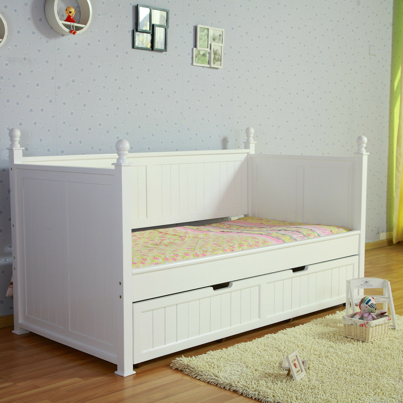 kids european design siesta white nz pine girls princess. Black Bedroom Furniture Sets. Home Design Ideas