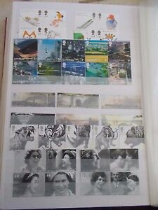 2006 Complete Commemorative Collection with Miniature Sheets M/N/H - Under Face