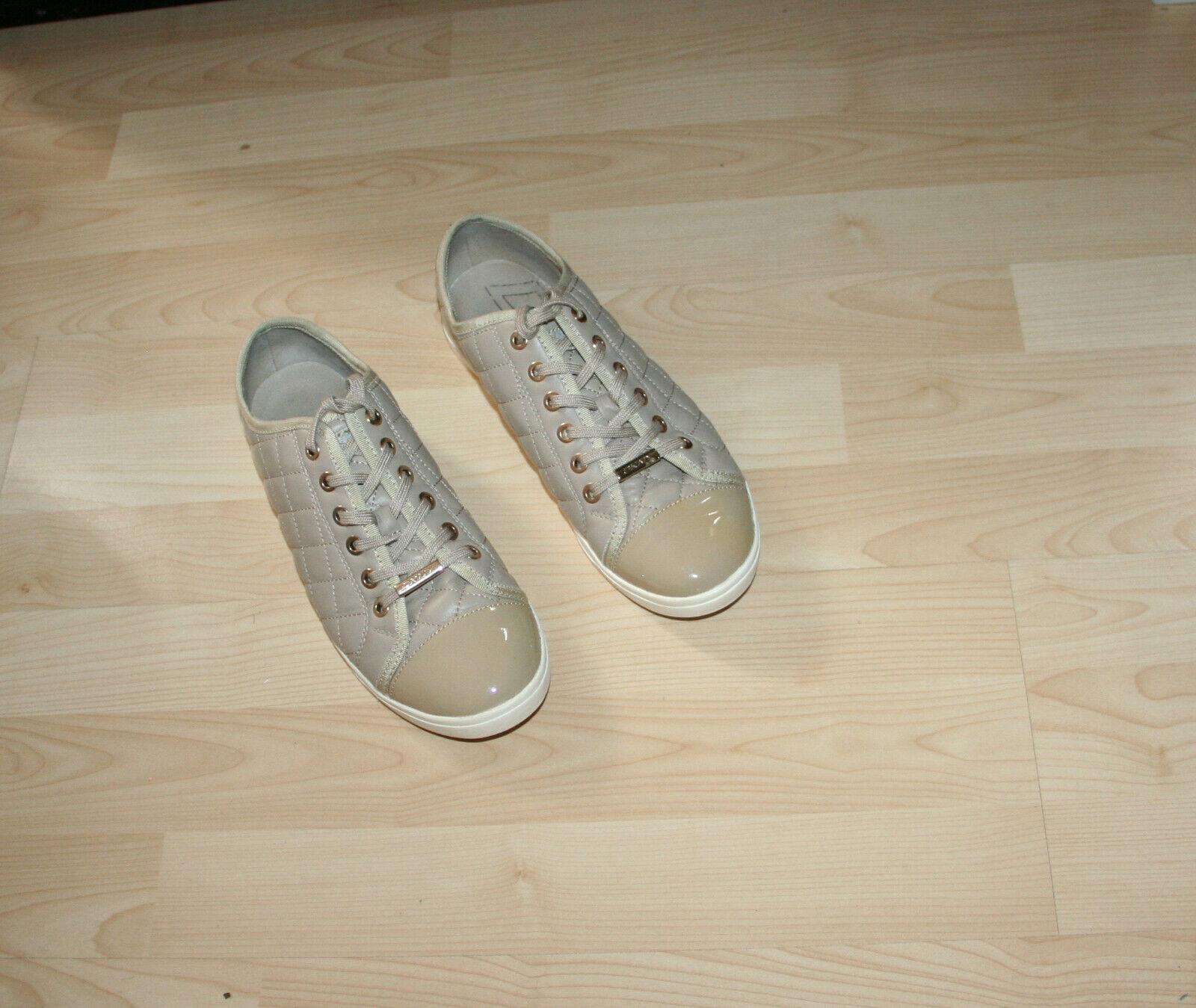 los nuevos estilos calientes Dkny Betty bombas señoras acolchada Zapatillas zapatillas Reino Reino Reino Unido 5 - 5.5  sin mínimo