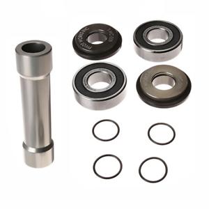 Pivot Works Rear Wheel Bearing Upgrade Kit Replacement Bearings