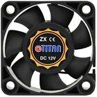 Lüfter Titan 40x40x10mm Tfd-4010m12z