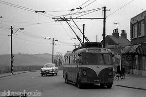 Mexborough-amp-Swinton-Trolleybus-28-Adwick-Bus-Photo