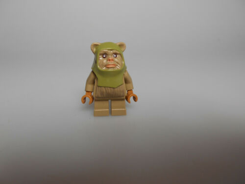 LEGO ® Star Wars minifgur Ewok Warrior de Set 10236