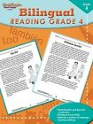 Steck-Vaughn Bilingual Reading Comprehension: Student Edition Reading by Steck-Vaughn Company (Paperback / softback, 2009)