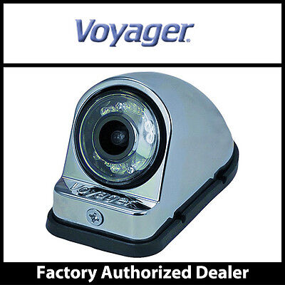 Right Side Voyager VCMS50RCM Color CMOS IR LED Camera