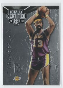 14-15-Totally-Certified-132b-Wilt-Chamberlain-Los-Angeles-Lakers-string-in