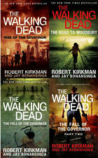 The Walking Dead: The Walking Dead : Rise of the Governor 1 by Robert Kirkman and Jay Bonansinga (2013, Paperback)