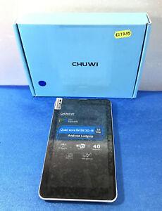 TABLET-CHUWI-VI7-7-034-1GB-RAM-8GB-ANDROID-QUAD-CORE-BLANCO-FAULTY-PARA-PIEZAS