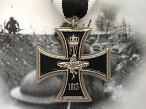 1813-1914-German-Iron-Cross-Medal-REPLICA-ARMY-IMPERIAL