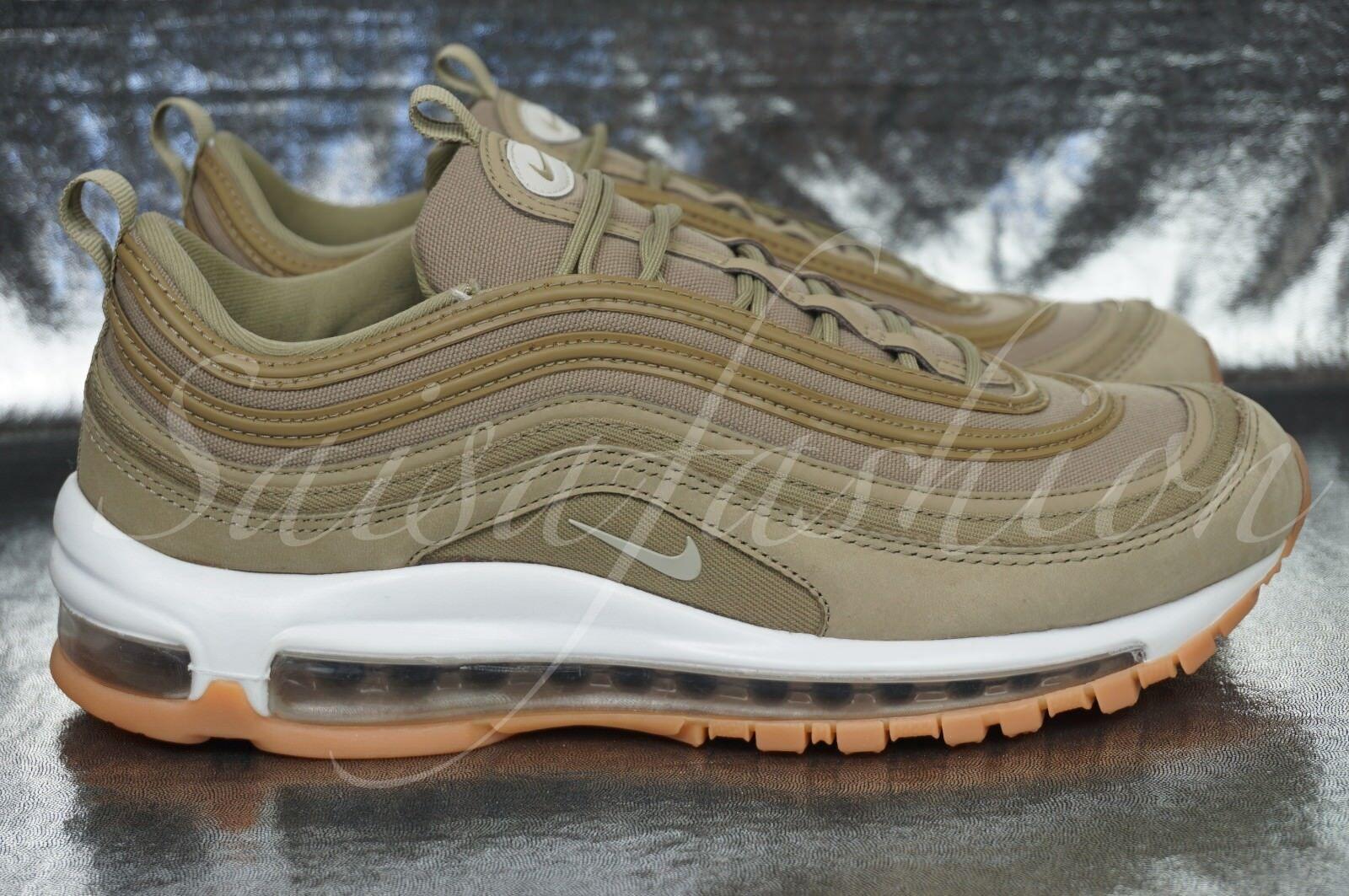 Nike Air Max '97 UT Women's Running Shoes Sz 9