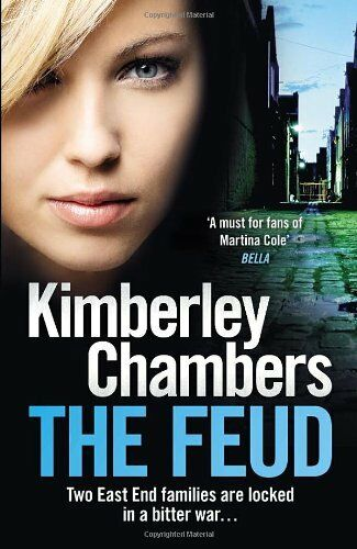 1 of 1 - The Feud,Kimberley Chambers- 9781848091412