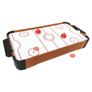 "NEW Sportcraft 27"" Table Top Air Hockey"