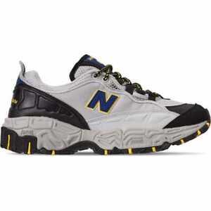 80d7d19d41934 Men's New Balance 801 Casual Shoes Grey/Yellow M801AT GYE   eBay