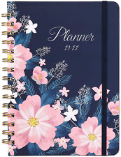 2021 2022 Planner July 2021 June 2022 Monthly Weekly Planner With Tabs 64