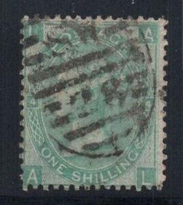 Grossbritannien-1865-Mi-27-Gestempelt-60-1-Sh-Koenigin-Victoria