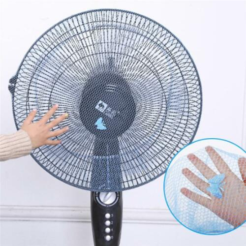 Child  Fan Safety Nets Protection Household Products Fan Protection Cover Q