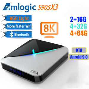 A95X-air-Android-9-0-4GB-64GB-8K-4K-Set-Top-TV-Box-Amlogic-S905X3-Media-Playe