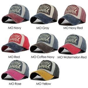 Magic Hat Logo Mens Womens Wool Vintage Cap Adjustable Snapback Hip Hop Hat