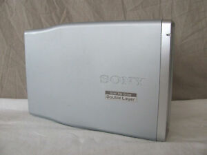 Sony DRX-710UL Drivers Download