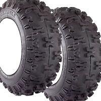 18x6.50-8 Tiller Snow Blower Tire Carlisle Snow Hog