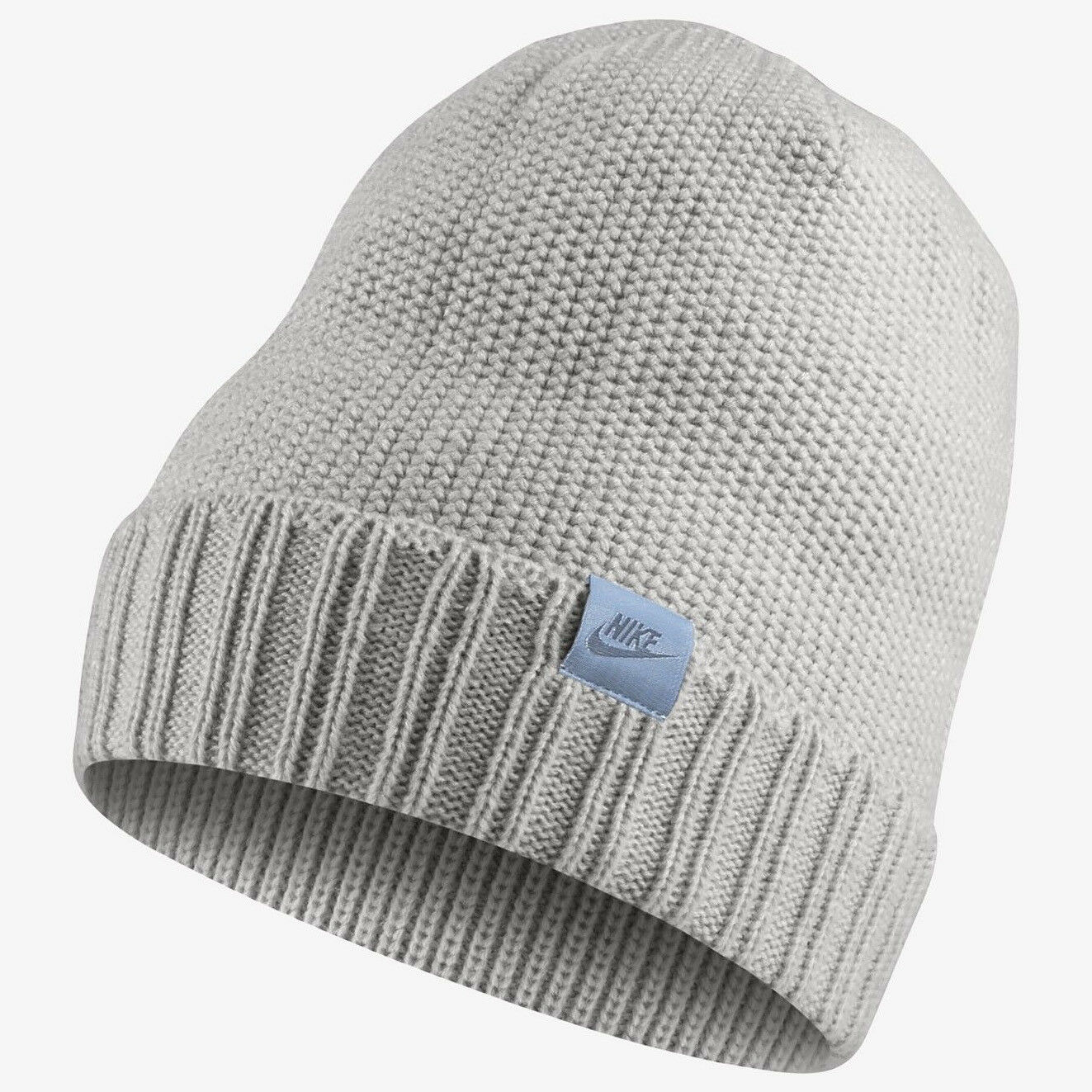 54bb1f74e1d Nike Unisex Honeycomb Pom Knit Beanie for sale online
