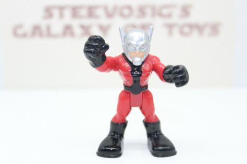 Playskool Heroes Marvel Super Hero Adventures Ant Man
