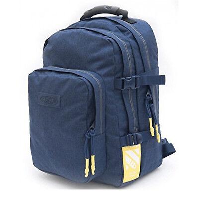 Sac à Dos Eastpak 33 L Noir Provider Smemo Bleu 3 Poches Imperméabilisé en | eBay