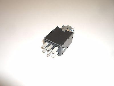 CINCH JONES BEAU MOLEX P-2406H-CCT POWER CONNECTOR PLUG 6 PIN RoHS METAL HOOD