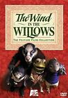Wind in The Willows Feature Films Col 0733961758375 DVD Region 1